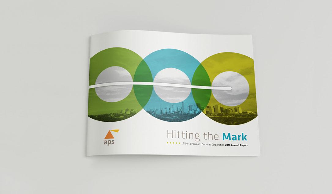 APS Annual Report 2016
