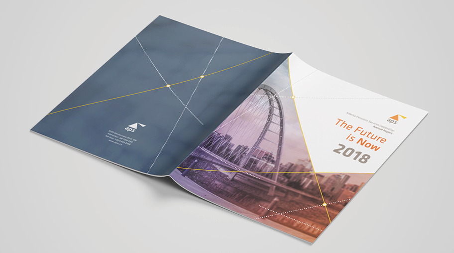 APS 2019 Annual Report