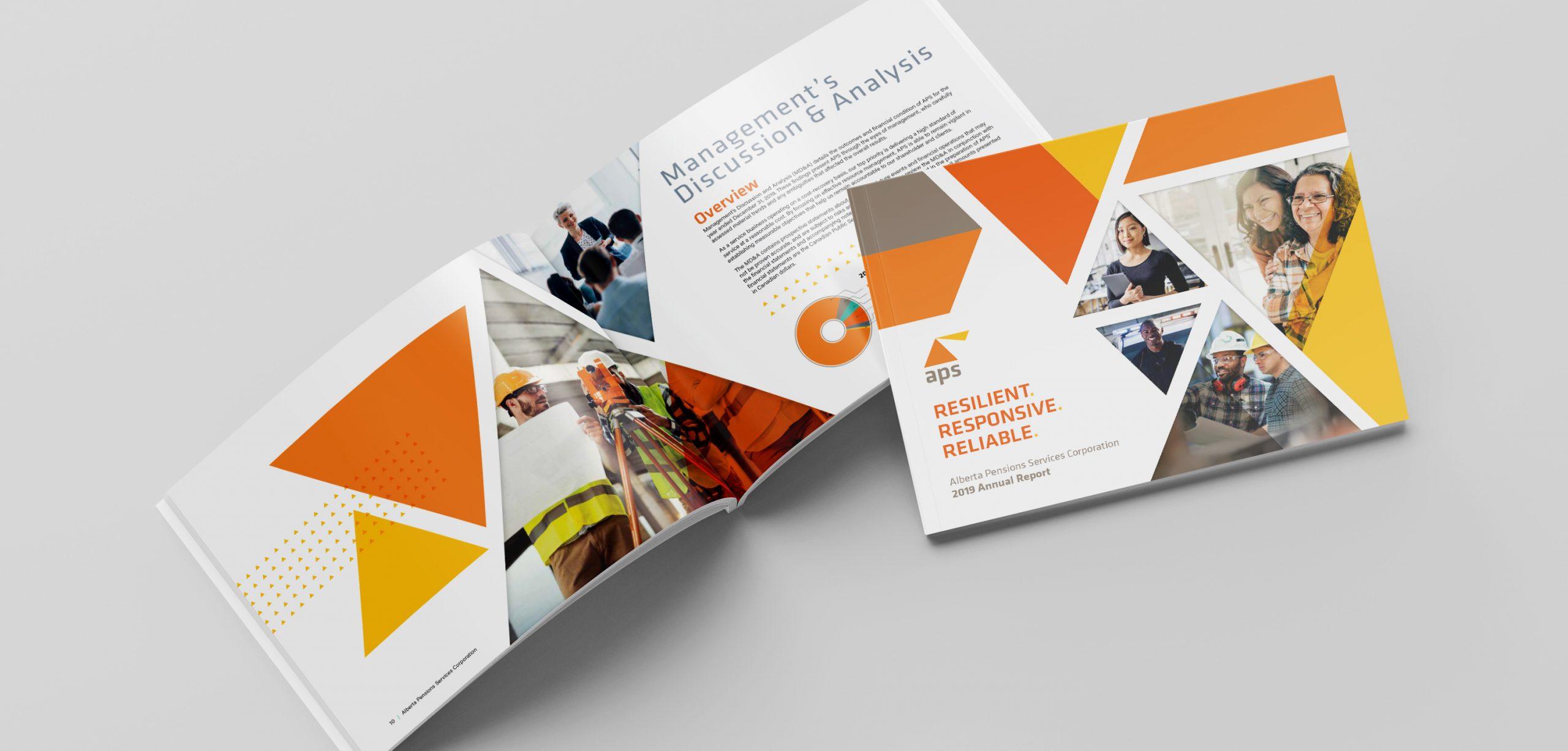 APS 2020 Annual Report