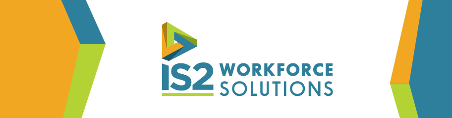 IS2 Logo