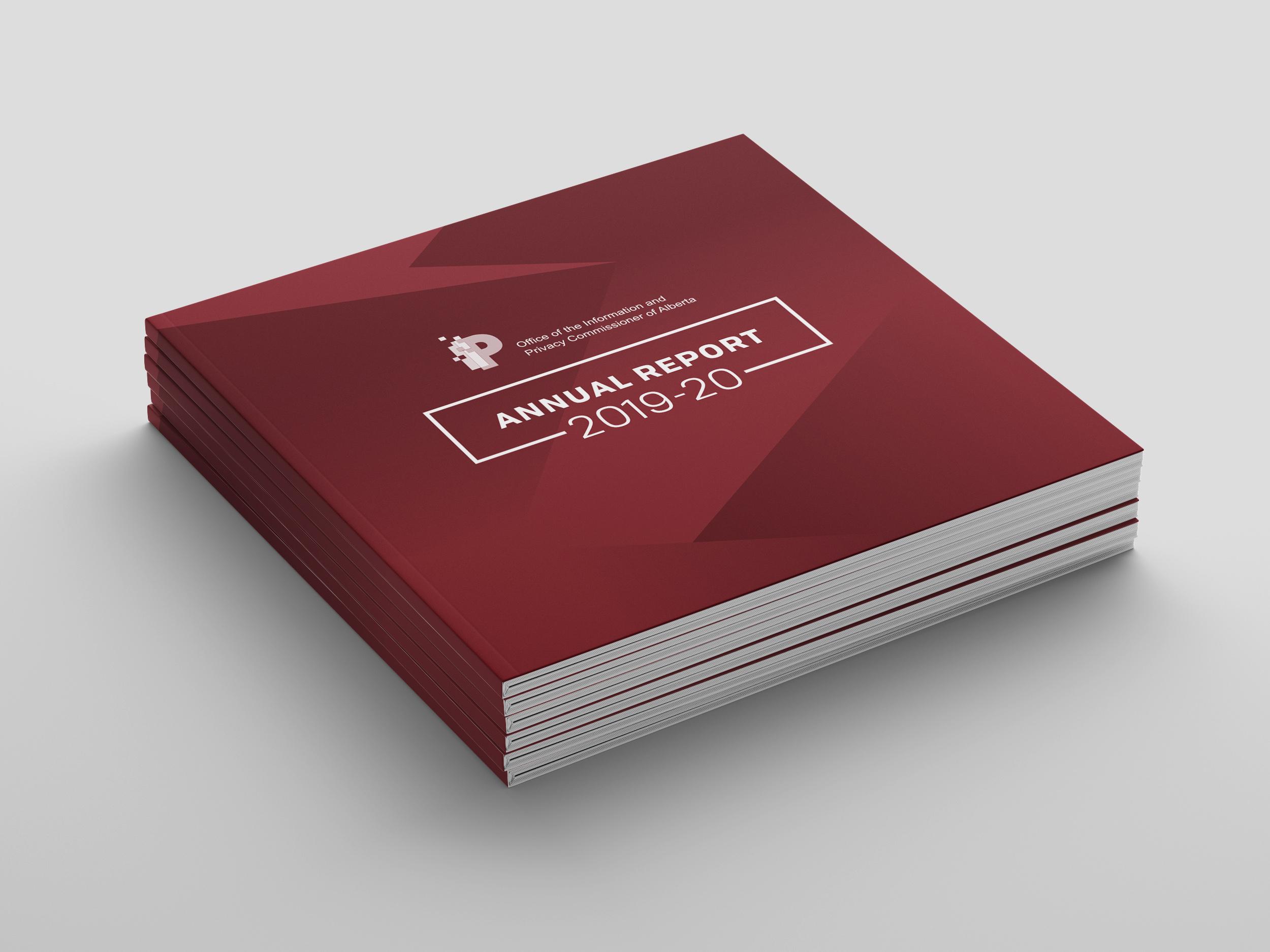 OIPC 2020 Annual Report
