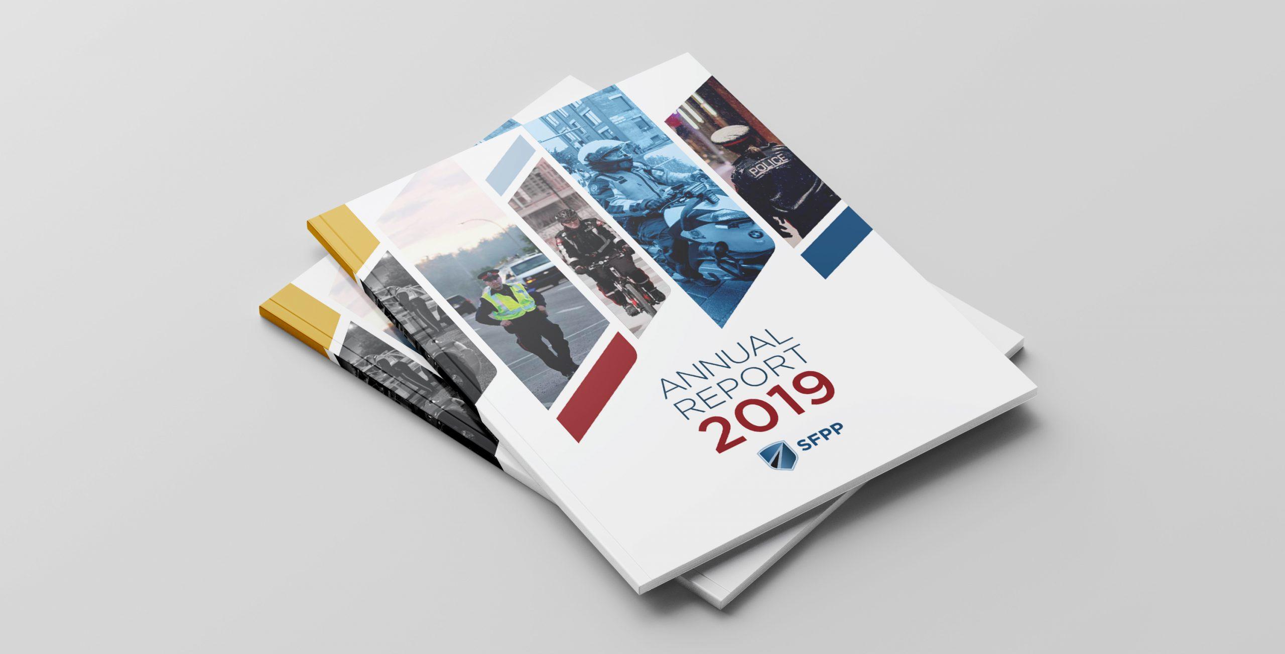 SFPP Annual Report