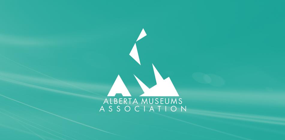 Alberta Museums Logo