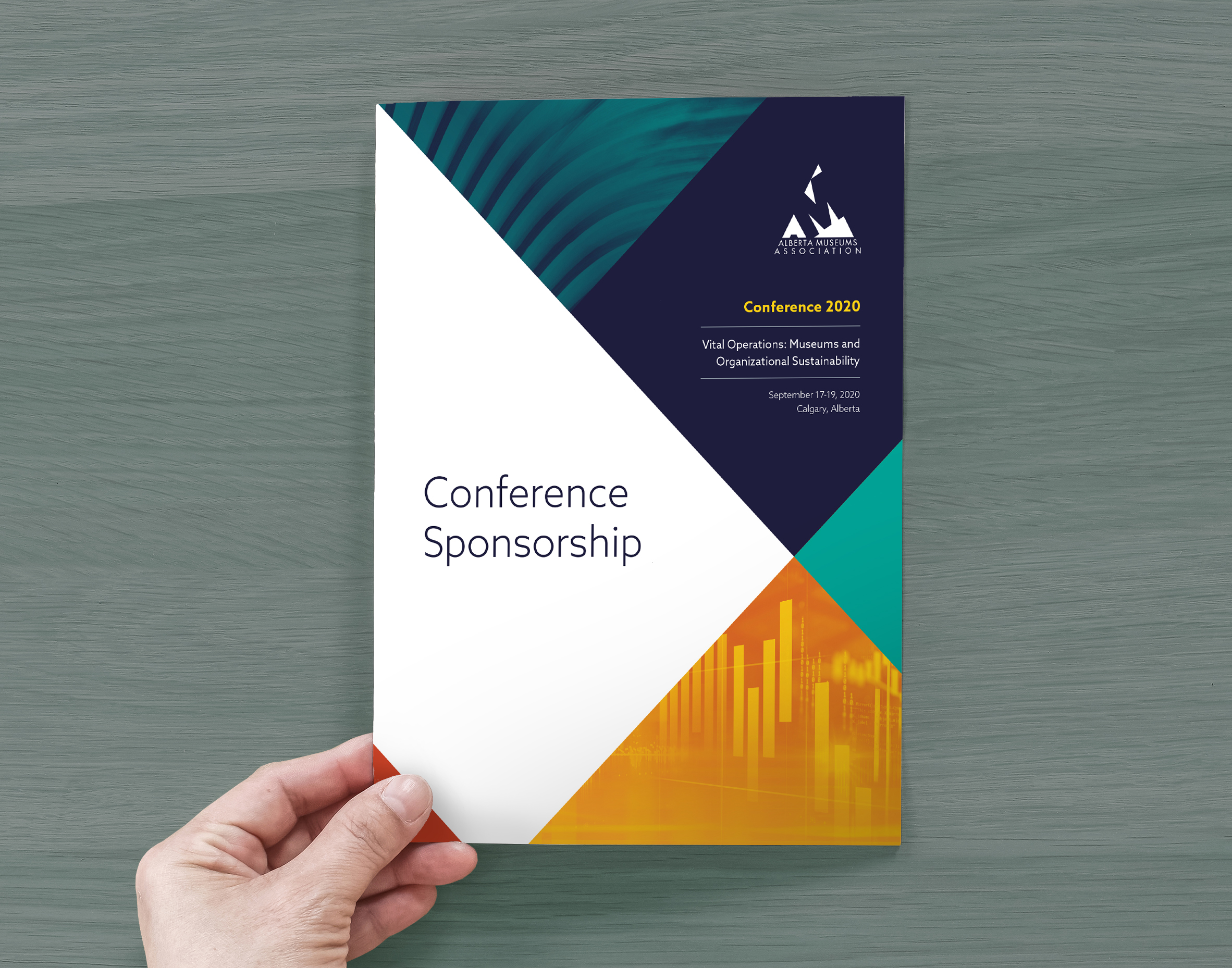 AMA Conference Cover